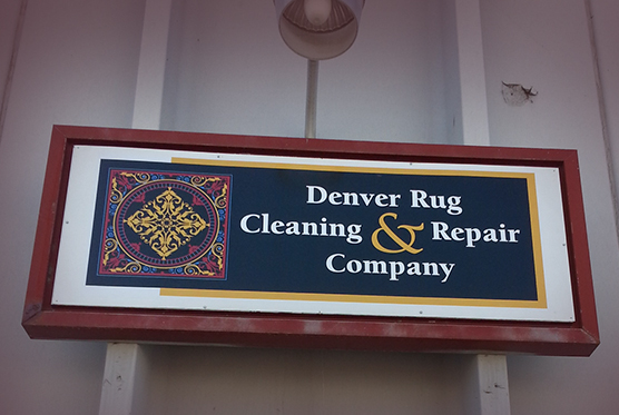 Denver Area Rug Cleaning | Free Pickup